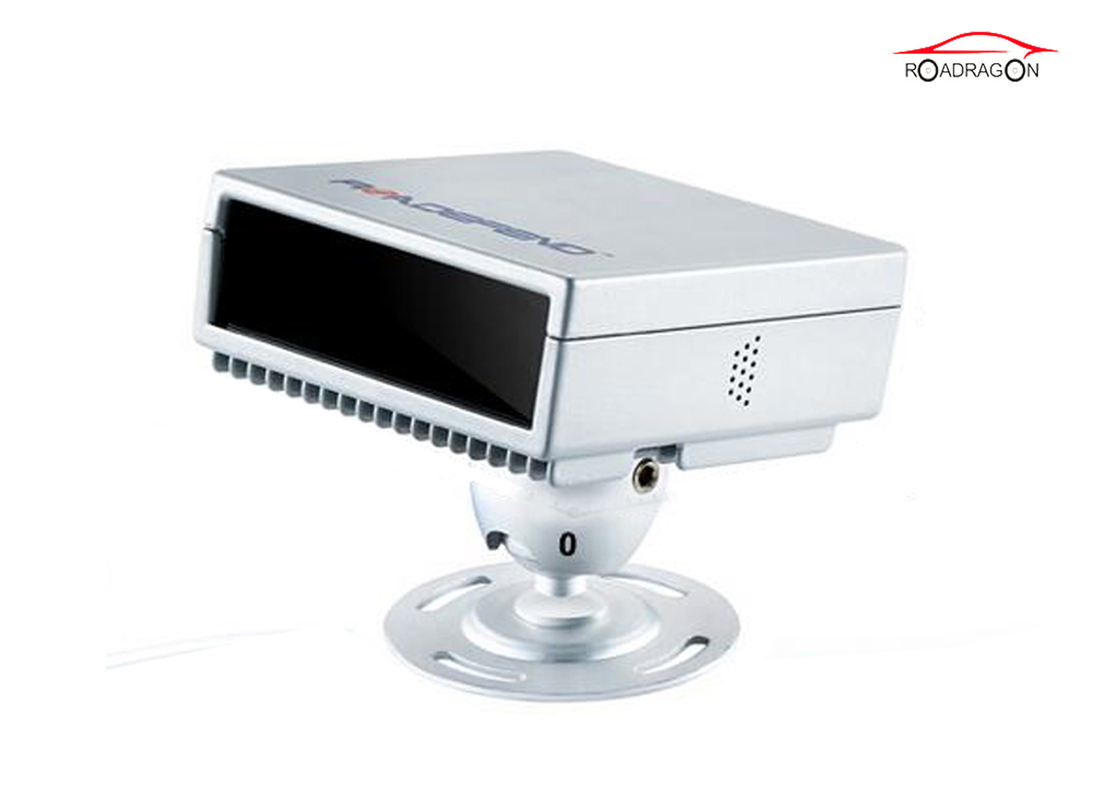 Wide Angle Face Recognition Camera  , Loop Recording Face Detection CCTV Camera 4G Connected